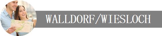 Deine Unternehmen, Dein Urlaub in Walldorf-Wiesloch Logo